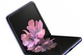 El Samsung Galaxy Z Flip se filtra por completo con un Snapdragon 855+ y pantalla plegable 22:9