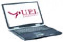 Nuevo portátil de UPI