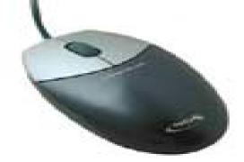 NGS Optical VIP Mouse, nuevo ratón para portátiles