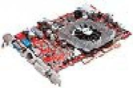 Nueva Crucial Radeon 9800 Pro