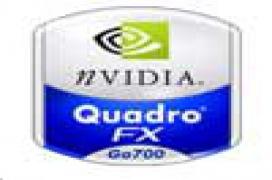Nueva NVIDIA Quadro FX Go700 para portátiles