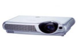 Nuevo videoproyector CP-S210 de Hitachi