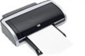 Nuevas impresoras HP Deskjet