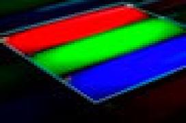 Sharp enseña una pantalla de 2560 x 1600 de tan solo 6 pulgadas