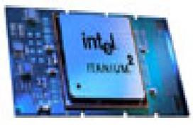 Nuevos procesadores basados en el sistema Intel Itanium 2