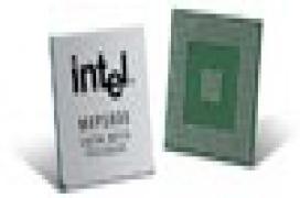Intel ofrece nuevos procesadores para el tratamiento de documentos digitales