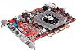 Nueva tarjeta gráfica Crucial Radeon 9800 Pro