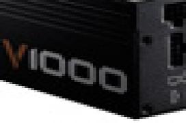Cooler Master lanza las fuentes de alimentación V-Series con PFC activo y hasta 1000W