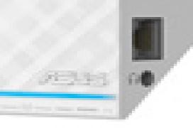 ASUS RP-N53, nuevo extensor de red con banda dual