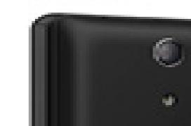 Sony Xperia ZR, un Xperia Z más pequeño, pero con las mismas características