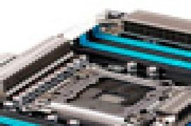 Ya disponible la placa base ASUS P9X79-E WS con siete puertos PCI-Express 16x