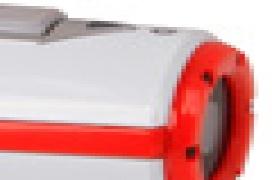 XS80. Nueva cámara deportiva de Polaroid