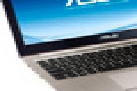 Aparece un ASUS Zenbook con pantalla de 2880 x 1620 píxeles de resolución