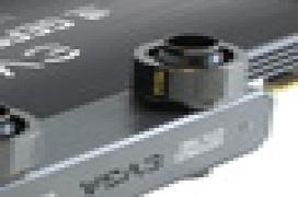 EVGA lanza una GeForce GTX 780 con bloque de refrigeración líquida