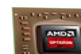 AMD desvela la nueva familia de procesadores para servidores Opteron Serie X