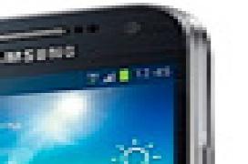 Samsung Galaxy S4 mini, un Galaxy S4 con un tamaño y rendimiento reducidos