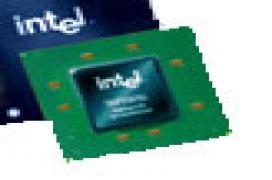 Intel muestra sus cartas para el próximo año