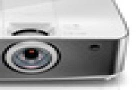 BenQ presenta su nuevo proyector inalámbrico W1500 con 3D y 1080p