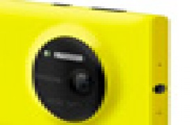 Nokia Lumia 1020 presentado oficialmente con su sensor PureView de 41 Megapíxeles