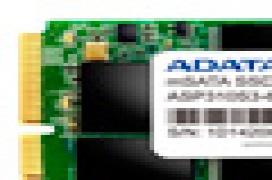 ADATA Premier PRO SP310, SSDs en formato mSATA con precios equilibrados