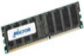 Nueva DDR 400 de Micron Technology