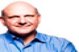 Steve Ballmer, CEO de Microsoft, anuncia su retirada en los próximos 12 meses
