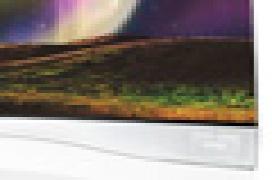 LG 55EA9800, llegan los televisores OLED curvados a Europa