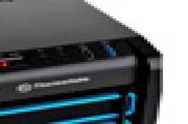 Thermaltake Chaser A21,llega el miembro más pequeño de la familia gaming de la compañía