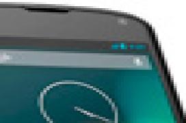 Google rebaja el precio del Nexus 4 hasta los 200 euros