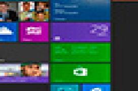 Windows 8.1 ya es RTM y empieza a llegar a los fabricantes de equipos
