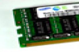 Samsung ya fabrica módulos de memoria DDR4