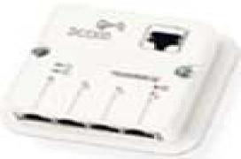 Nuevos switches 3com