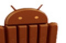 Google llega a un acuerdo con Nestle y su próxima versión de Android se llamará KitKat