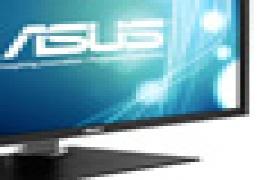 ASUS lanza en España el monitor ultrapanorámico MX299Q y el PQ321Q con resolución 4K