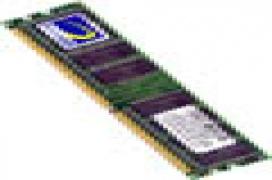 Nuevas memorias PC3200-DDR400 de TwinMOS