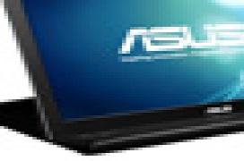 ASUS lanza en España su monitor USB MB168B.