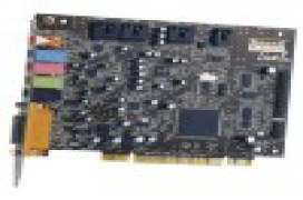 Sound Blaster Audigy LS de Creative