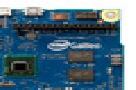 Intel Galileo, nueva plataforma integrada similar a la Rapsberry Pi