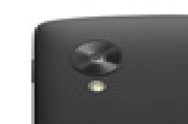 Aparece el Nexus 5 en la tienda online de Google