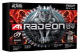 Nuevas ATI RADEON 9800 XT y 9600 XT