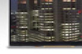 Sony, Hitachi y Toshiba muestran una pantalla de 12 pulgadas con resolución 4K