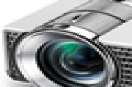 ASUS P2B, proyector portátil con batería y reproductor multimedia