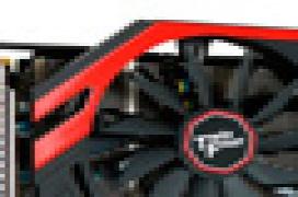 La mayoría de fabricantes ya tienen su versión personalizada de la Radeon R9 270X
