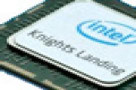 El co-procesador Intel Xeon Phi Knights Landing estará disponible en formato Socket