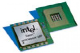 Nuevo procesador Intel Xeon DP