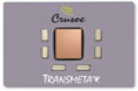 Nuevos procesadores Efficeon TM8000