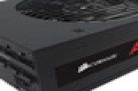 Corsair AX1500i, fuente de alta potencia con eficiencia 80 PLUS TITANIUM