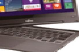 Fujitsu LIFEBOOK TH90/P, nuevo Ultrabook convertible con pantalla giratoria