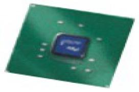 Procesadores basados en la microarquitectura XScale de Intel