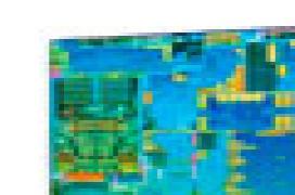 Intel presenta nuevos procesadores para dispositivos móviles